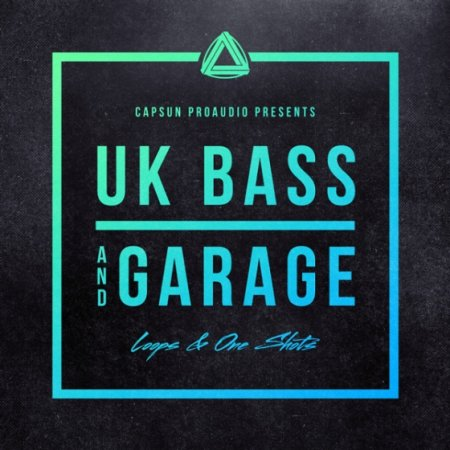 CAPSUN ProAudio - UK Bass and Garage