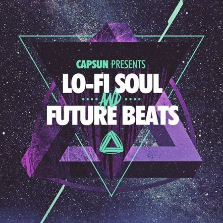 CAPSUN ProAudio - Lo-Fi Soul and Future Beats