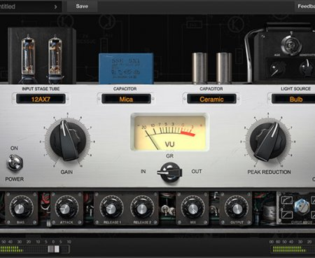 Positive Grid Pro Series Studio Compressor Bundle v0.0.9 x86 x64