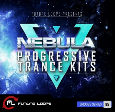 Future Loops - Nebula - Progressive Trance Kits