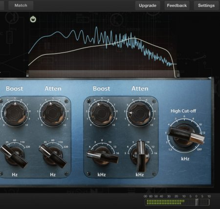 Positive Grid Pro Series Studio EQ v0.0.8 x86 x64