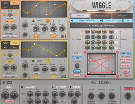 2nd Sense Audio Wiggle v1.1.7 x86 x64