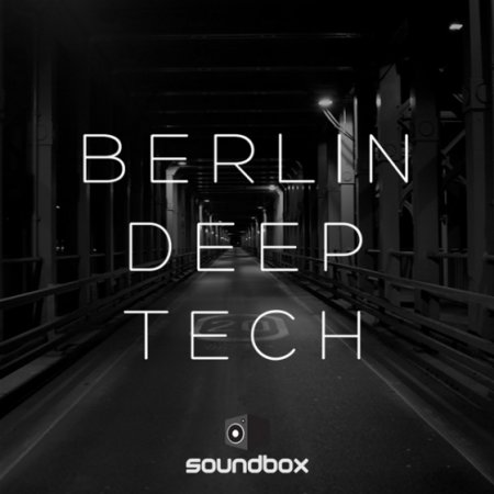 Soundbox - Berlin Deep Tech