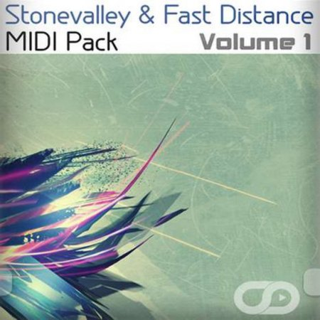Myloops - Stonevalley and Fast Distance MIDI Pack Vol 1