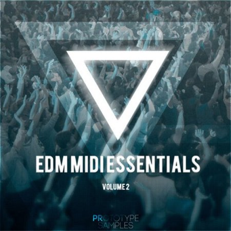 Prototype Samples EDM MIDI Essentials Vol 2