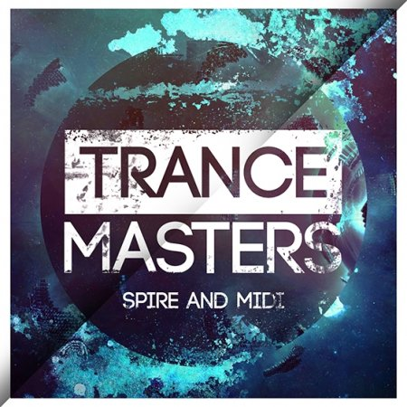 Trance Euphoria Trance Masters For Spire