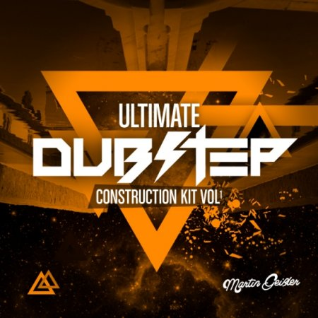 AudioBoost Ultimate Dubstep Construction Kits Vol 1