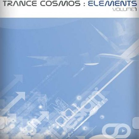 Myloops - Trance Cosmos Elements Vol.1 Trance Synths and Sounds