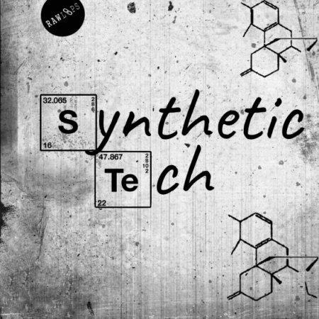 Raw Loops - Synthetic Tech