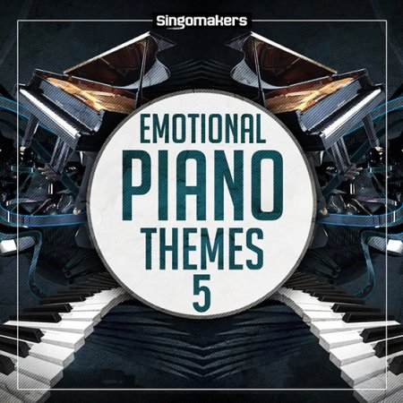 Singomakers - Emotional Piano Themes Vol 5