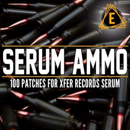 Electronisounds Serum Ammo For Serum