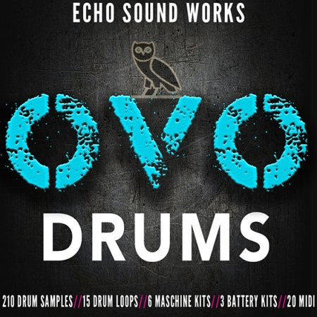 Echo Sound Works OVO Drums