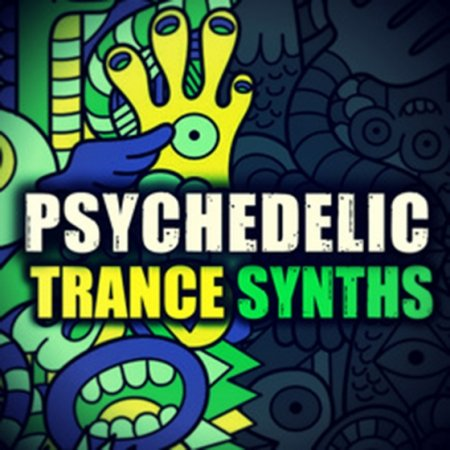 Function Loops Psychedelic Trance Synths