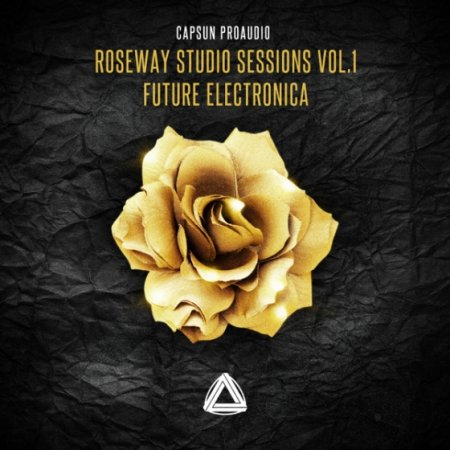 CAPSUN ProAudio - Roseway Studio Sessions Vol.1 - Future Electronica