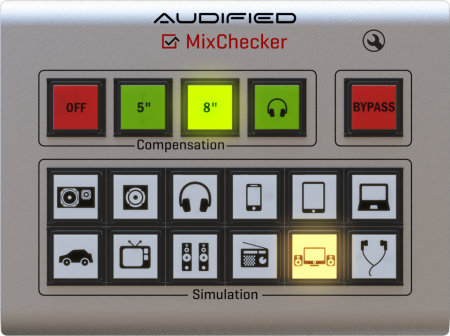 Audified MixChecker v1.1.0 x86 x64
