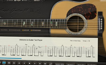 Ample Sound Ample Guitar Series v2.4.0 Update