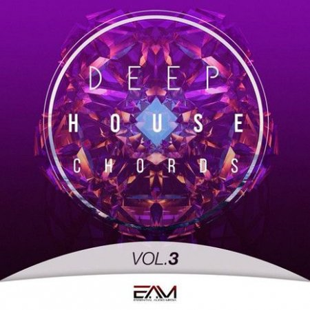 Essential Audio Media Deep House Chords Vol 3