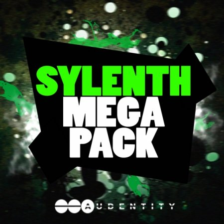 Audentity Sylenth MegaPack For Sylenth1