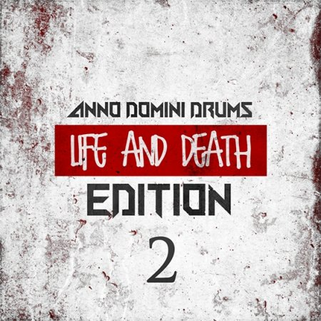 Anno Domini Drums - Life and Death Edition 2