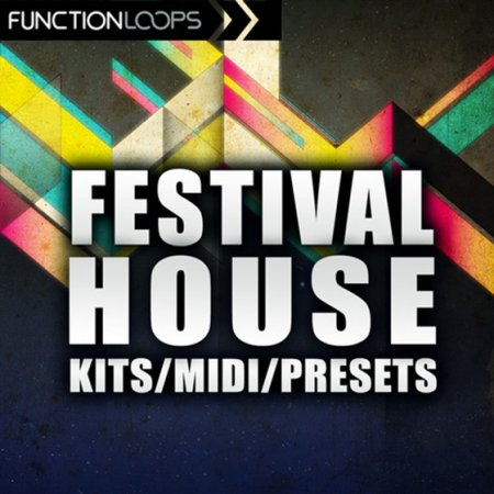 Function Loops Festival House