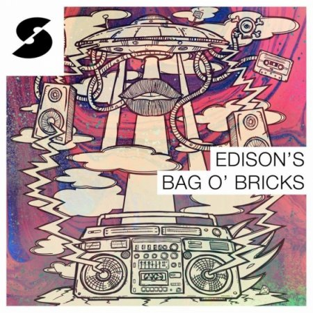 Samplephonics Edison's Bag o' Bricks