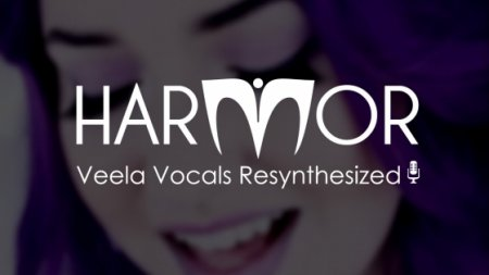 Image-Line VEELA Vocals Resynthesized for Harmor