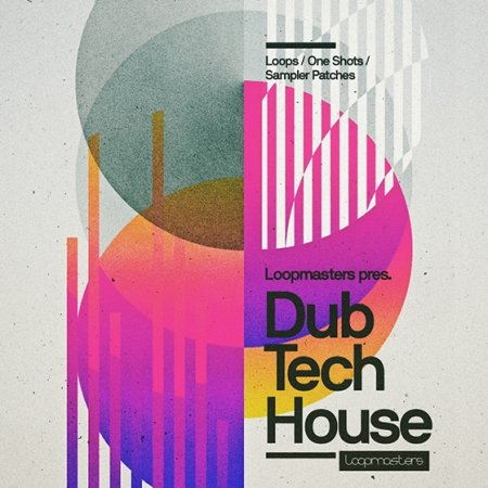Loopmasters - Dubtech House