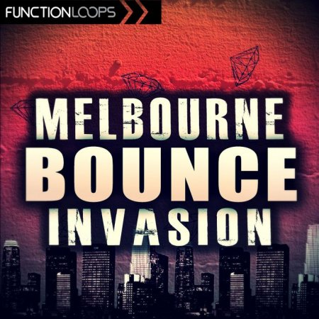 Function Loops Melbourne Bounce Invasion