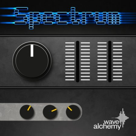 Wave Alchemy Spectrum (KONTAKT)