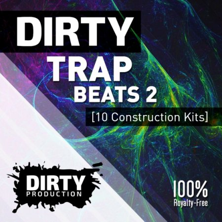 Dirty Production Dirty Trap Beats 2