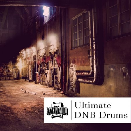 Rankin Audio Ultimate DnB Drums
