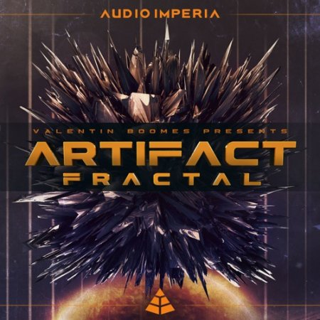 Audio Imperia Artifact Fractal (KONTAKT)