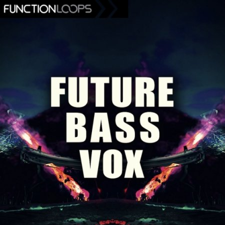 Function Loops Future Bass Vox