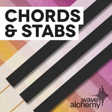 Wave Alchemy Chords and Stabs