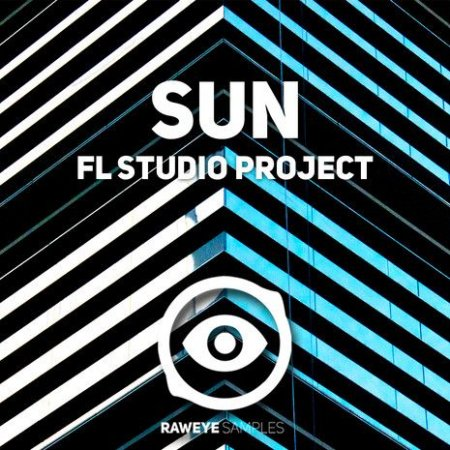 Raweye Samples Sun For FL Studio