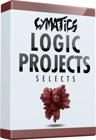 Cymatics Logic Projects Selects