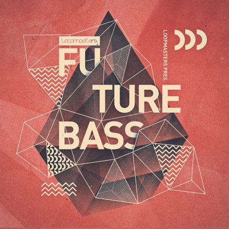 Loopmasters Future Bass (Ableton Live)