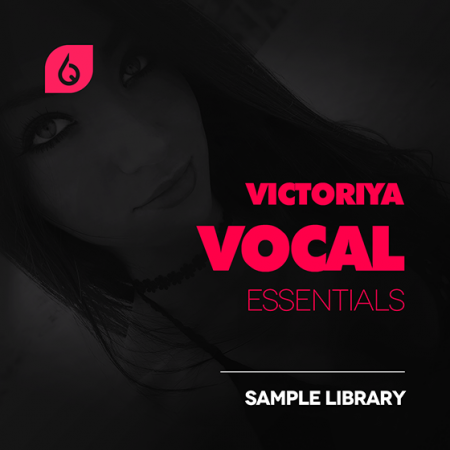 Freshly Squeezed Samples Victoriya Vocal Essentials