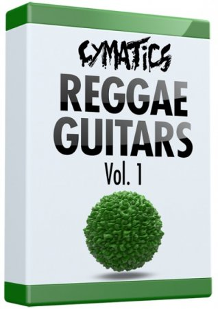 Cymatics - Reggae Guitars Vol 1