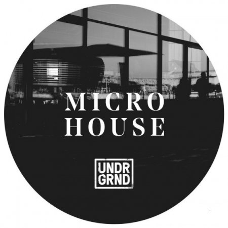 Undrgrnd Sounds Micro House
