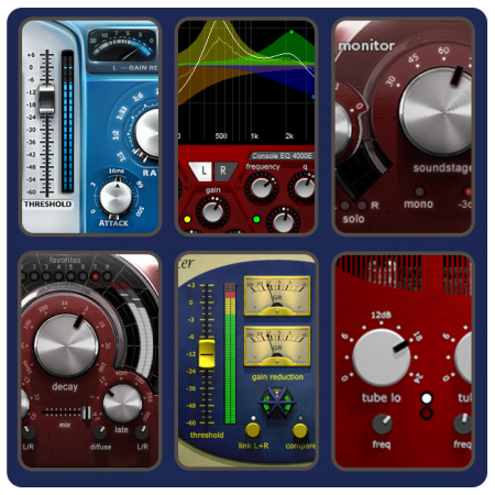 112dB Big Plug-in Bundle x86 x64