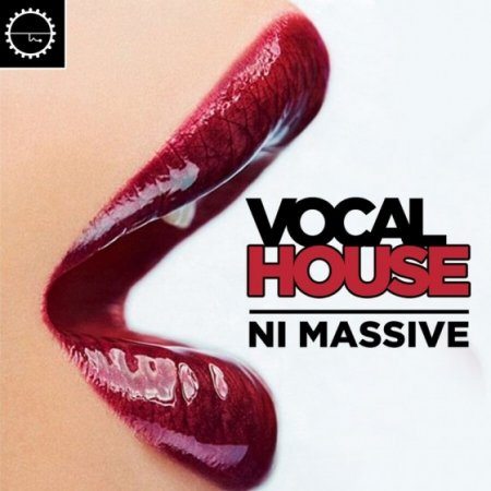 Industrial Strength Vocal House Massive