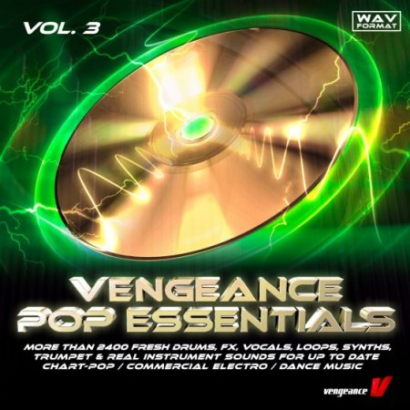 Vengeance Pop Essentials Vol.3