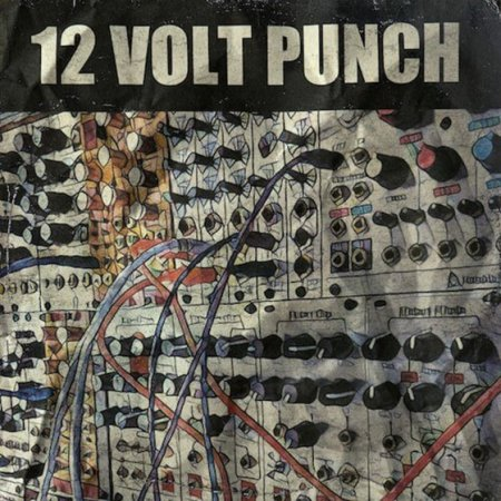 Goldbaby 12 Volt Punch Modular Drums and FX