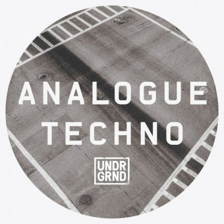 Undrgrnd Sounds Analogue Techno