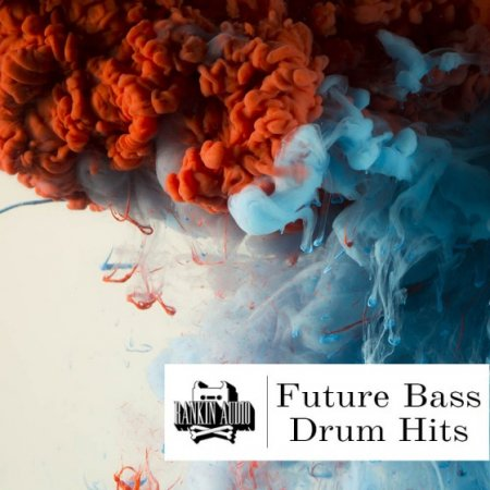 Rankin Audio Future Bass Drum Hits