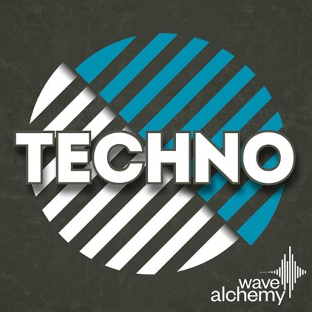 Wave Alchemy Techno