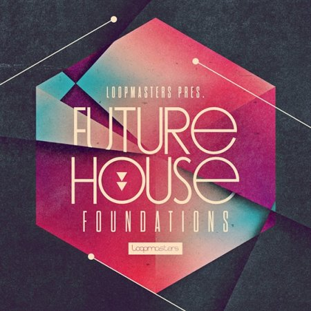 Loopmasters Future House Foundations