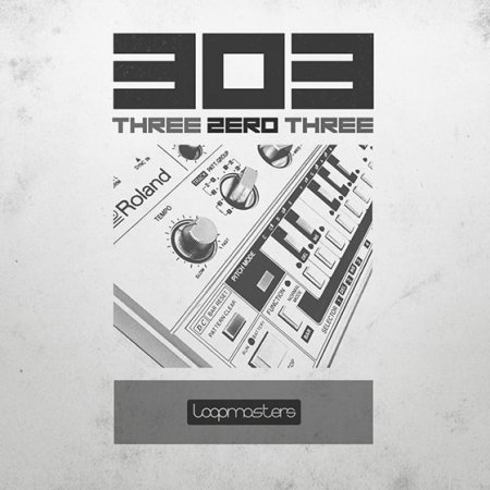 Loopmasters Three Zero Three