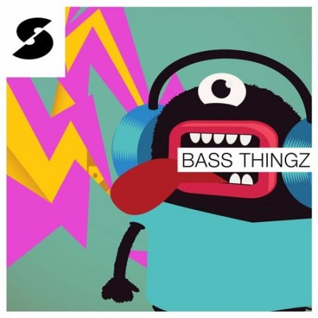 Samplephonics BassThingz